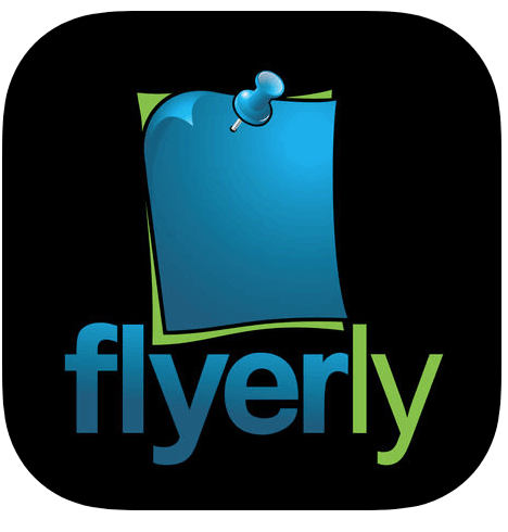 Flyerly - Create & Share Flyers For Conversations